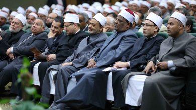 Photo of نگاشت رهبران مذهبی زنده اهل سنت