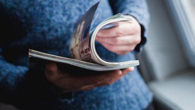 Photo of ماهنامه «نامه آینده پژوهی»