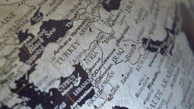 همایش بین المللی آینده جهان اسلام در افق 1414