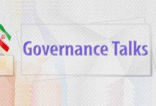 governance talks