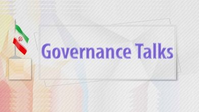 governance talks