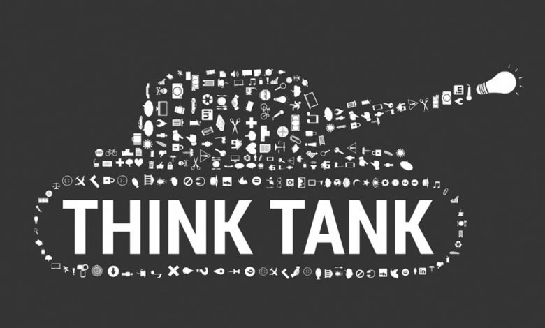 think tank اندیشکده