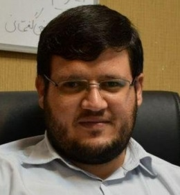 امیر احمد ذوالفقاری