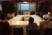 Photo of برگزاری نشست افق های نو در روابط جریان اسلام گرایی و علویان ترکیه