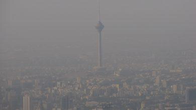 Photo of بررسی ابعاد جدید زیست محیطی آلودگی هوای تهران