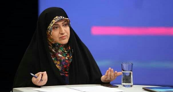 گفتگوی اختصاصی با سمیه رفیعی نامزد یازدهمین انتخابات مجلس شورای اسلامی