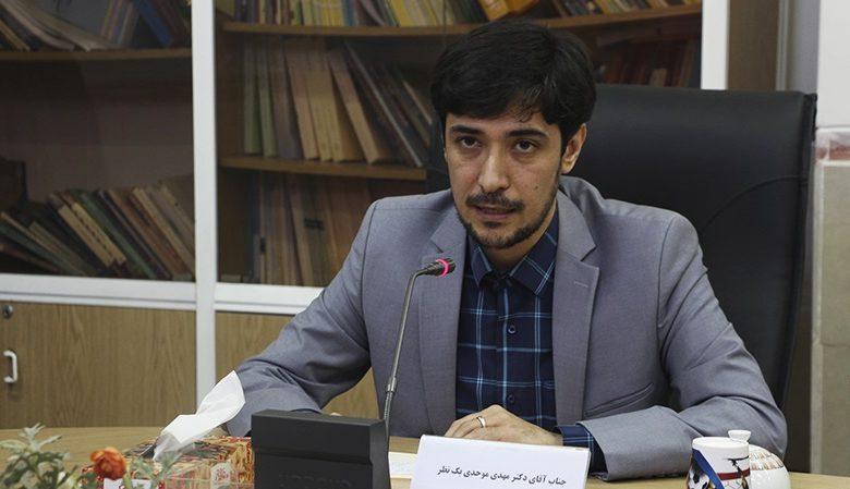 گفتگوی اختصاصی با مهدی موحدی بکنظر نامزد انتخابات مجلس شورای اسلامی