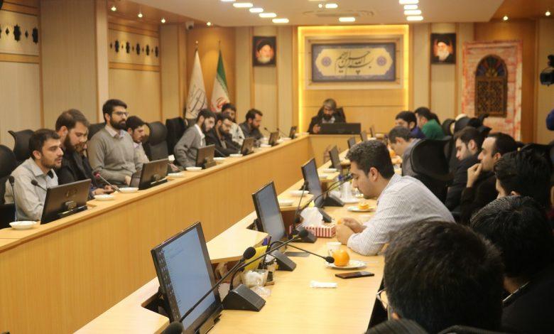سلسله رویدادهای با اندیشه ورزان به ارائه پژوهش های برتر فصلنامه جامعه اندیشکده های ایران اختصاص دارد