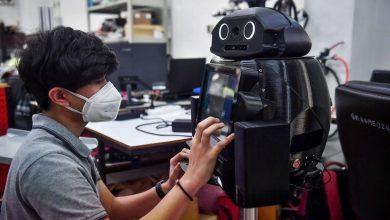 Photo of هوش مصنوعی و کاربرد آن در کنترل ویروس کرونا