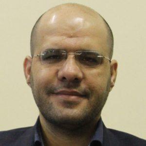 رضا عزیزی
