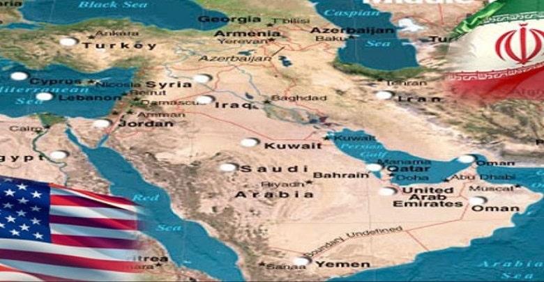 آیا صهیونیست ها ایران را محاصره میکنند؟