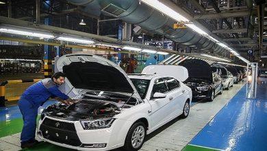Photo of طرح تحول صنعت خودرو رونمایی شد