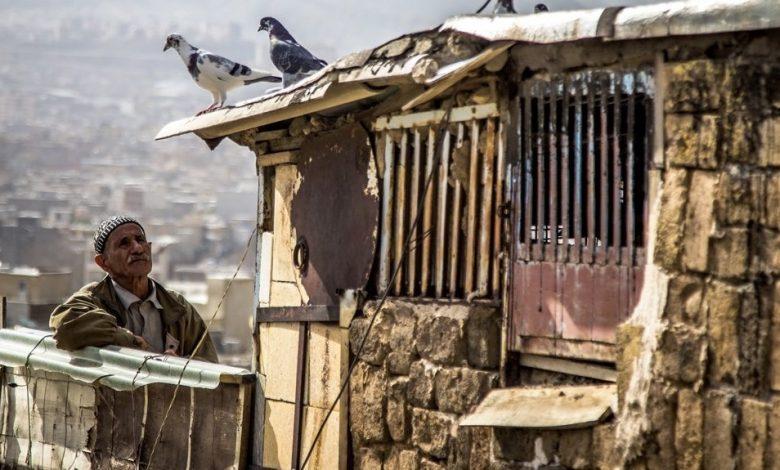 مناطق محروم در ایران