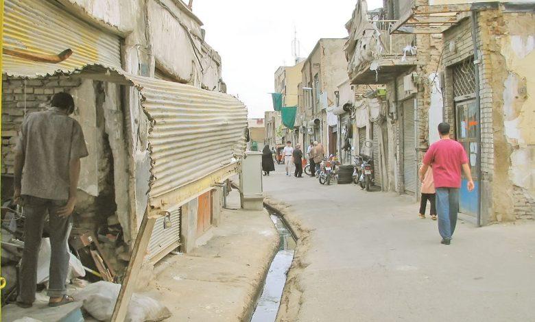 موانع نهادسازی در حاشیه شهرها