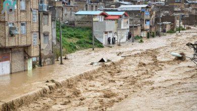 Photo of عوامل موثر بر سیلاب استان گلستان و مدیریت بحران آن