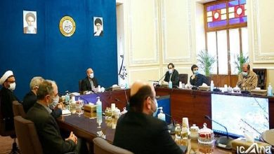 Photo of تقدیر از اندیشکده پایا و پژوهشکده مطالعات فناوری در جشنواره شهید مدرس
