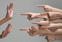 Photo of کرونا و انگ زدن به افراد در اجتماع