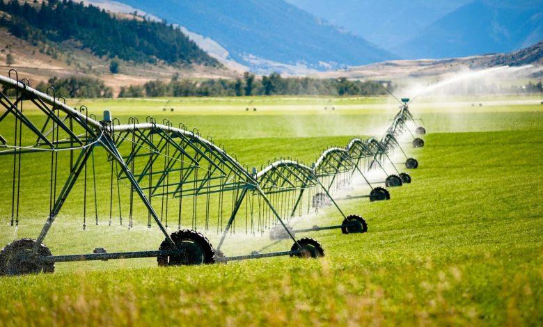 ارزیابی استراتژی های بهبود بهره وری آب در کشاورزی