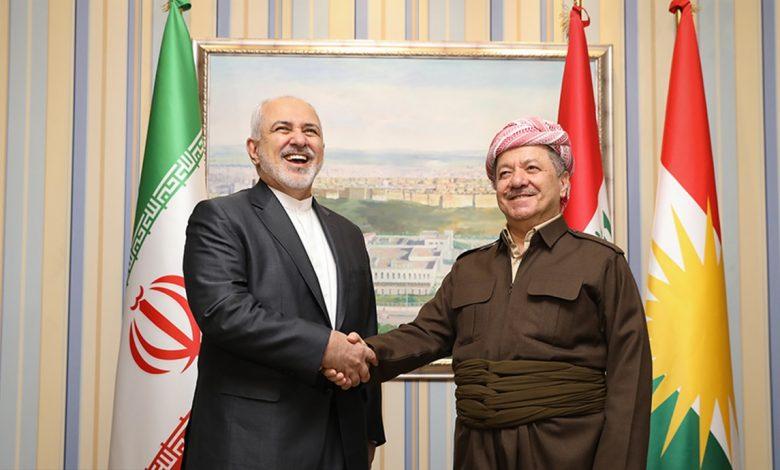 سیاست های ایران در بخش انرژی اقلیم کردستان عراق
