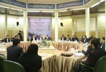 Photo of شبیه سازی مذاکرات بین المللی به همت دفتر مطالعات دیپلماسی اقتصادی