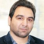 محمدرضا عبداللهی