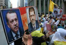 Photo of بررسی مراحل مختلف رابطه میان ترکیه و اخوان المسلمین