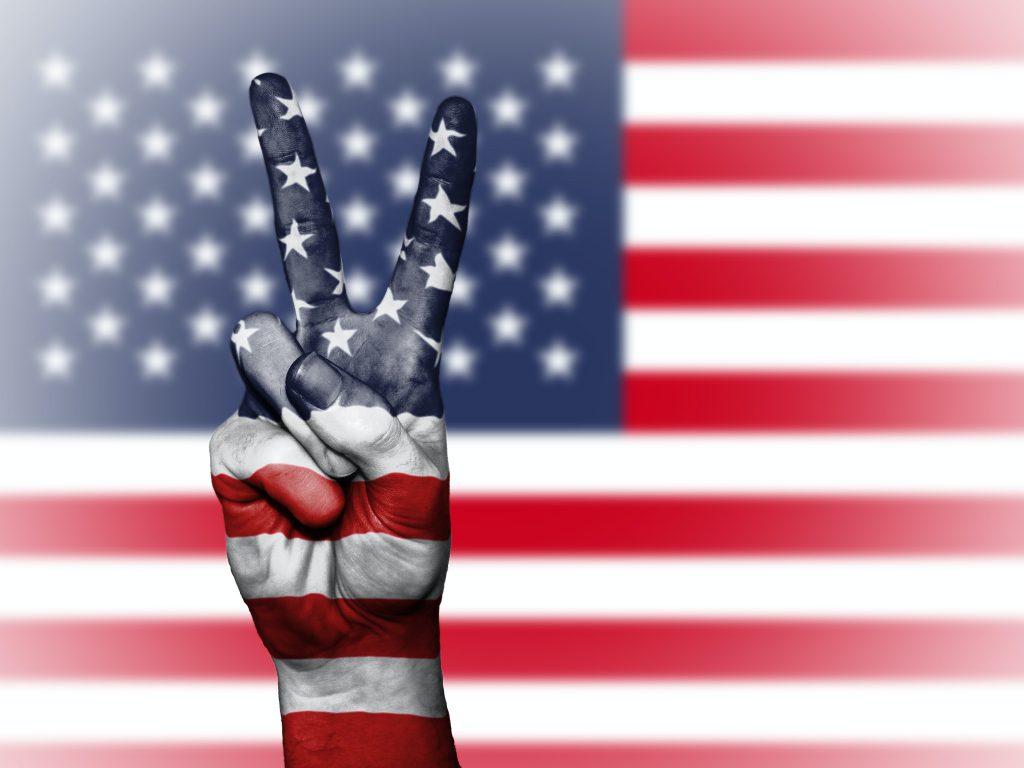 منافع آمریکا در جهان